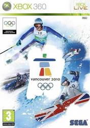 Vancouver 2010: The Official Videogame Of The Olympic Winter Games XBOX 360