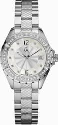 Guess Collection Lady Diamond Stainless Steel Bracelet A70103L1