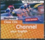 Channel your English Beginners