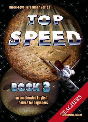 Top Speed 3: Teacher's Book