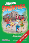 Junior Smarties Workbook 2: Teacher's Book