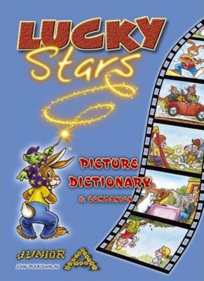 Lucky Stars Junior A