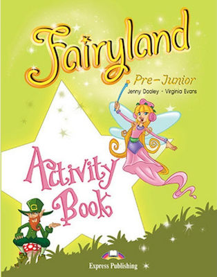 Fairyland Pre-Junior: Activity Book