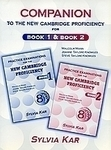 Companion to the New Cambridge Proficiency for Book 1 and Book 2