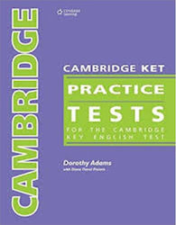 Cambridge KET Practice Tests Teacher's Book