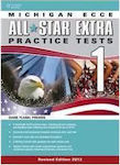 Michigan All Star ECCE Practice Tests