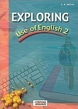 Exploring Use of English 2