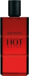 Davidoff Hot Water Eau de Toilette 110ml