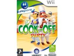 Cooking Party (Ninntendo Wii)