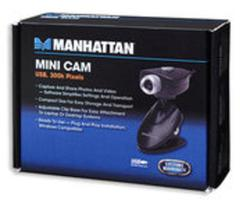 Manhattan Mini Cam