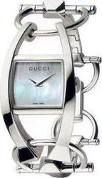 Gucci Chiodo Mother of Pearls Dial Ladies YA123501