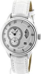 Emporio Armani Ladies Αutomatic Diamonds AR4617