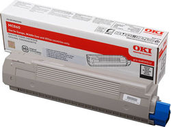 OKI 44059212 Black Toner Cartridge
