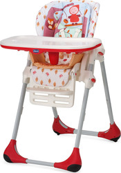 Chicco Polly 2 in 1 Happy Land 26