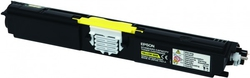 Epson C13S050558 Yellow Toner Cartridge