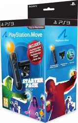 Move Starter Pack (PS3)