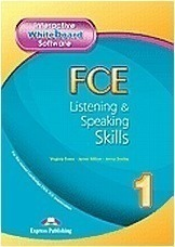 FCE Listening & Speaking Skills 1: Interactive Whiteboard Software