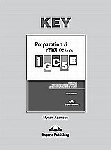 Preparation and Practice for the IGCSE in English: Key