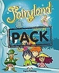 Fairyland Junior A: Pupil's Book Pack (+ Pupil's Audio CD, Booklet, DVD PAL and Certificate)
