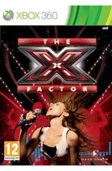 The X-Factor (Game Only) XBOX 360