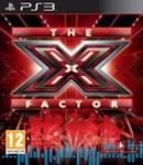 The X-Factor (Game Only) PS3