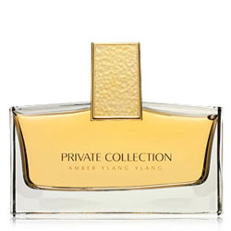estee lauder private collection amber ylang ylang eau de parfum 30ml. Black Bedroom Furniture Sets. Home Design Ideas