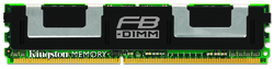 Kingston KTA-MP667AK2/8G 8GB 667MHZ FBDIMM KIT (4-CORE AND 8-CORE SYSTEMS)