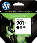 HP 901XL Black (CC654AE)