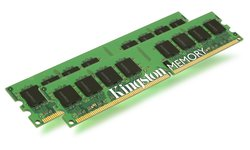 Kingston ValueRAM 16GB DDR2-667MHz (KVR667D2D4F5K2/16G)