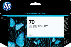 HP 70 Light Gray 130ml (C9451A)