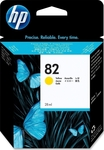 HP 82 Yellow 28ml (CH568A)
