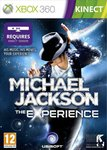 Michael Jackson - The Experience XBOX 360