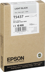 Epson T5437 Light Black (C13T543700)