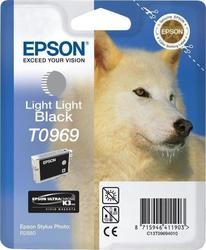 Epson T0969 Light Light Black (C13T096940)