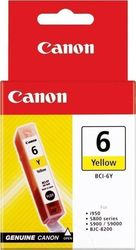 Canon BCI-6Y Yellow (4708A002)