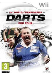 PDC World Championship Darts: Pro Tour Wii