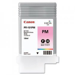 Canon PFI-101 Photo Magenta 130ml (0888B001)
