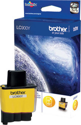 Brother LC900 Yellow (LC900Y)
