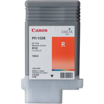 Canon PFI-105 Red 130ml (3006B005)