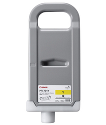 Canon PFI-701 Yellow 700ml (0903B001)