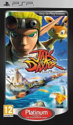 Jak and Daxter: The Lost Frontier (Platinum) PSP