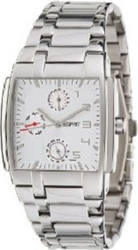 Esprit Pure Adventura Silver Houston ES102082001