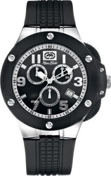 Marc Ecko Mens Chronograph Watch E13531G2