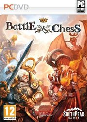 Battle vs. Chess PC