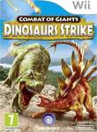 Combat of Giants: Dinosaurs Strike Wii