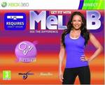 Get Fit With Mel B (w/Resistance Band) XBOX 360