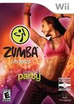Zumba Fitness: Join the Party Wii