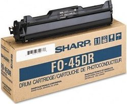Sharp FO-45DR Black