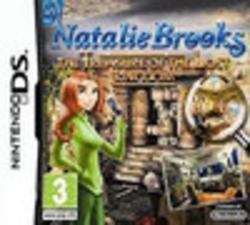 Natalie Brooks: The Treasures of The Lost Kingdom DS