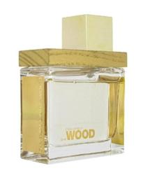 Dsquared2 She Wood Golden Light Eau de Parfum 50ml